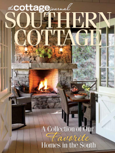 Homes by Sadlon and Associates have been Featured in The Cottage Journal Magazine