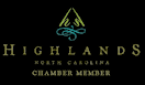 Member Highlands Chamber of Commerce