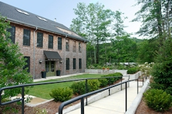 Mixed-use project in Downtown Highlands, NC