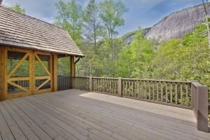 Sadlon & Associates Custom Built home in Lonesome Valley, Sapphire NC