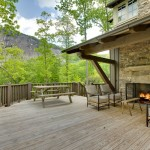 Sadlon & Associates Custom Built home in Lonesome Valley, Sapphire NC