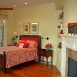 Custom Home in Highlands Cove, Highlands, NC by Sadlon and Associates, Inc.