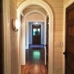 Sadlon & Associates Custom home on historic Satulah Mountain, Highlands, NC