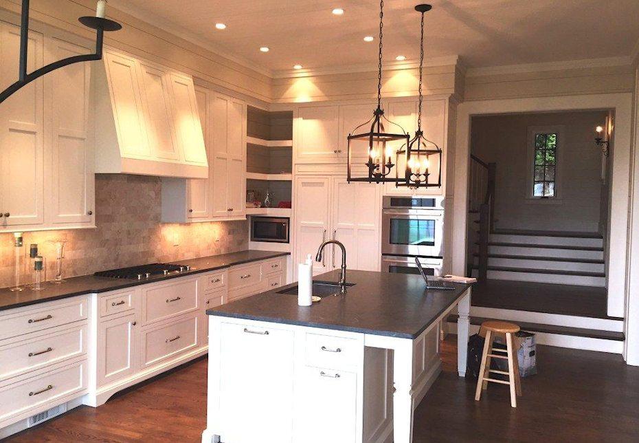 Custom Built Home by Sadlon and Associates | Satulah Mountain - Highlands, NC