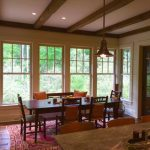 Sadlon & Associates Custom home in Sapphire, NC at Lonesome Valley