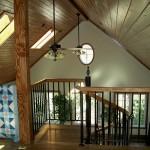 Custom Built Studio in Franklin, NC by Sadlon and Associates, Inc.