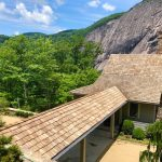 This spectacular home built by Sadlon and Associates offers one of the best views in Lonesome Valley - #7698