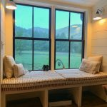 Barn-to-Home Renovation on a Picturesque Horse Farm in Secluded Tessentee near Franklin, NC - #26